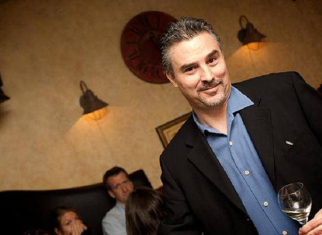 Steve Seltzer, CEO Convivium Brands
